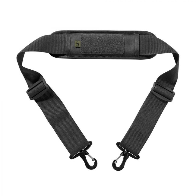 Tasmanian Tiger Carrying Strap 50mm Black (7210.040)