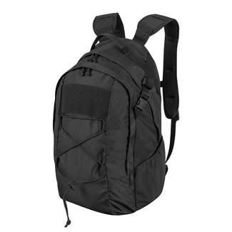 Helikon-Tex EDC LITE BACKPACK® - NYLON Black (PL-ECL-NL-01)