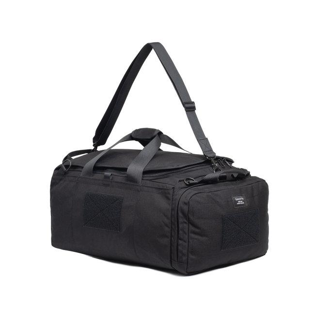 Savotta Savotta Keikka duffel bag 50 L - Zwart
