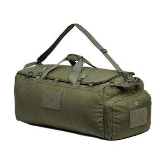 Savotta Savotta Keikka duffel bag 80 L - Green