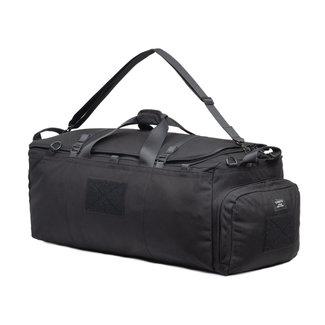 Savotta Savotta Keikka duffel bag 80 L - Black