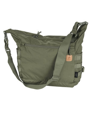 Helikon-Tex BUSHCRAFT SATCHEL BAG® - CORDURA® Adaptive Green (TB-BST-CD-12)