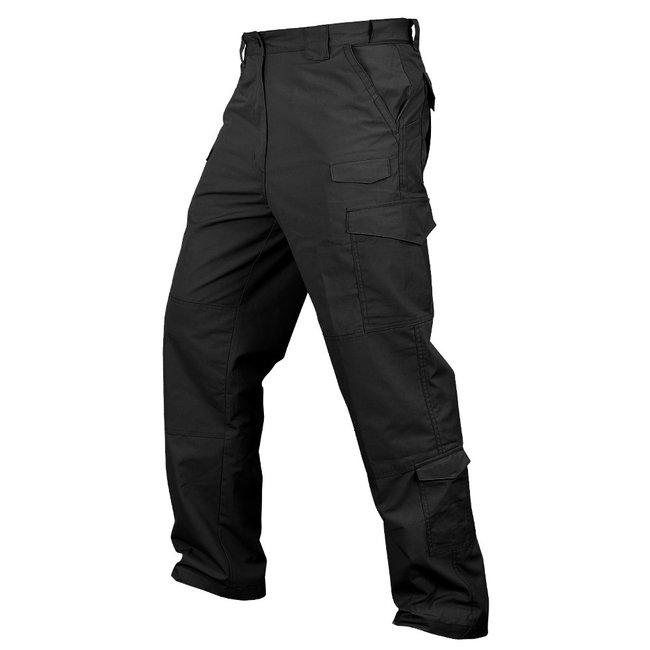 Condor Outdoor SENTINEL TACTICAL PANTS Black (608-002)