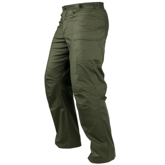 Condor Outdoor 36W 34L -  STEALTH OPERATOR PANTS OD Green