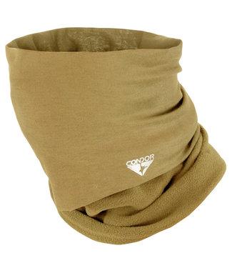 Condor Outdoor Fleece Multi-Wrap Coyote Brown (161109-498)