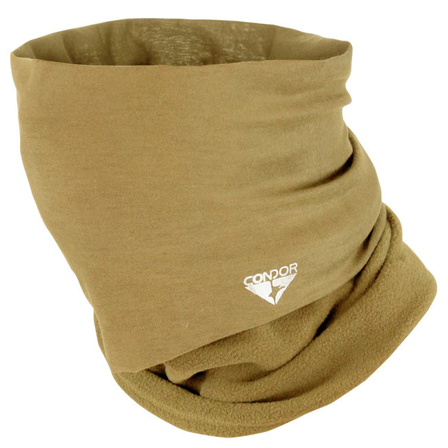 Condor Outdoor Fleece Multi-Wrap Coyote Brown (161109-498)
