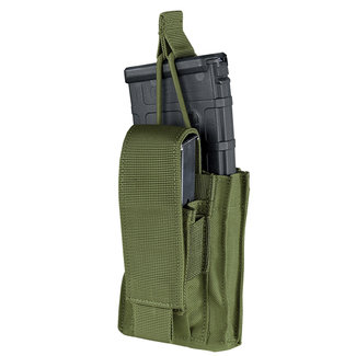 Condor Outdoor GEN2 SINGLE KANGAROO MAG POUCH OLIVE DRAB (191231-001)