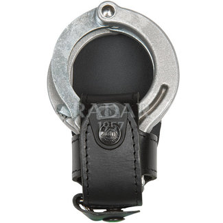 RADAR 1957 LIPS handcuffs pouch in Premium Leather (4086-4910)