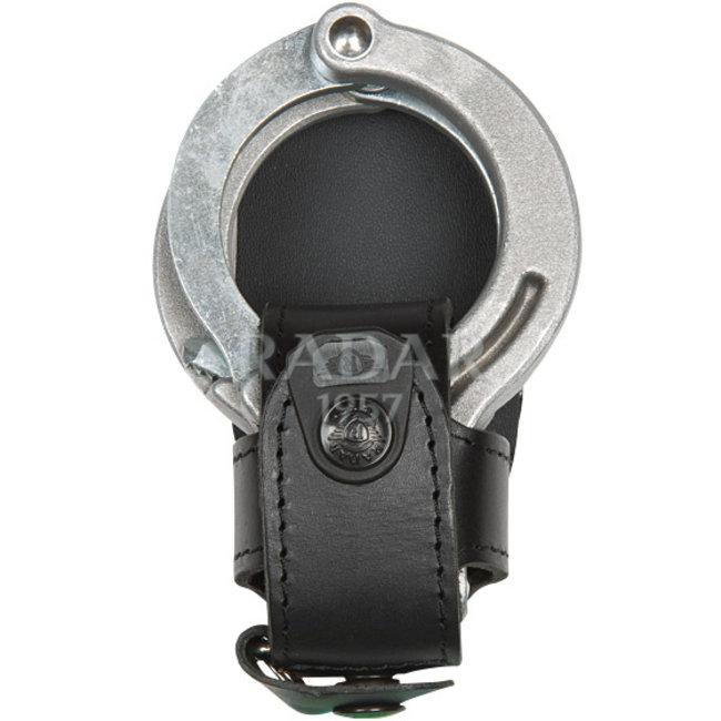 RADAR 1957 LIPS handcuffs pouch in Premium Leather (4086-4910)