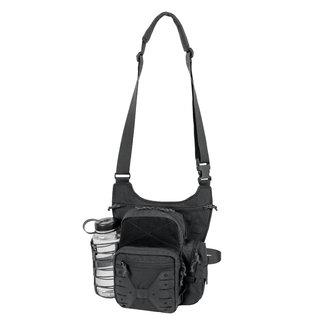 Helikon-Tex EDC SIDE BAG® - Cordura® - Black (TB-PPK-CD-01)