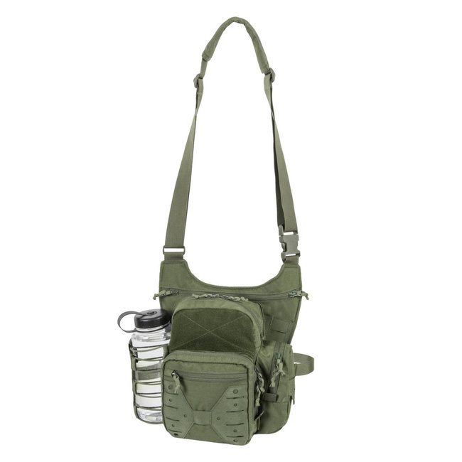Helikon-Tex EDC SIDE BAG® - Cordura® - Olive Green (TB-PPK-CD-02)