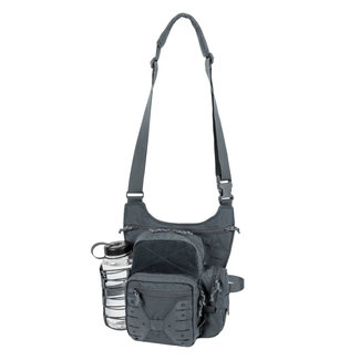 Helikon-Tex EDC SIDE BAG® - Cordura® - Shadow Grey (TB-PPK-CD-35)