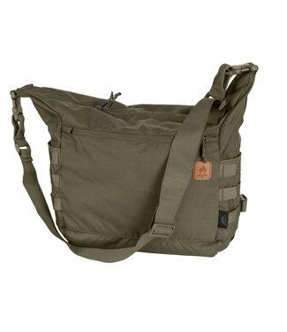 Helikon-Tex BUSHCRAFT SATCHEL BAG® - CORDURA® Ranger Green (TB-BST-CD-81)