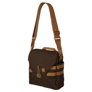 Helikon-Tex Bushcraft Haversack Bag® - Cordura® - Earth Brown / Clay A