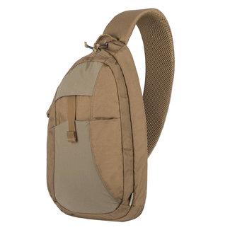 Helikon-Tex EDC Sling Backpack Coyote Brown (PL-ESB-CD-11)
