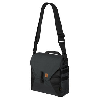 Helikon-Tex Bushcraft Haversack Bag® - Cordura® - Shadow Grey / Black B