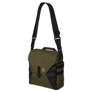 Helikon-Tex Bushcraft Haversack Bag® - Cordura® - Olive Green / Black