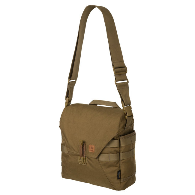 Helikon-Tex Bushcraft Haversack Bag® - Cordura® - Coyote Brown