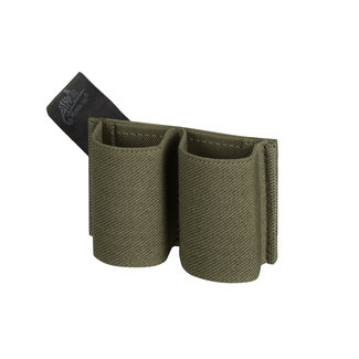 Helikon-Tex Double Elastic Insert® - Polyester Olive Green (IN-DEL-PO-02)
