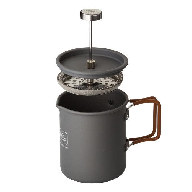 Helikon-Tex CAMP FRENCH PRESS COFFEE MUG (TK-FPC-AL-19)