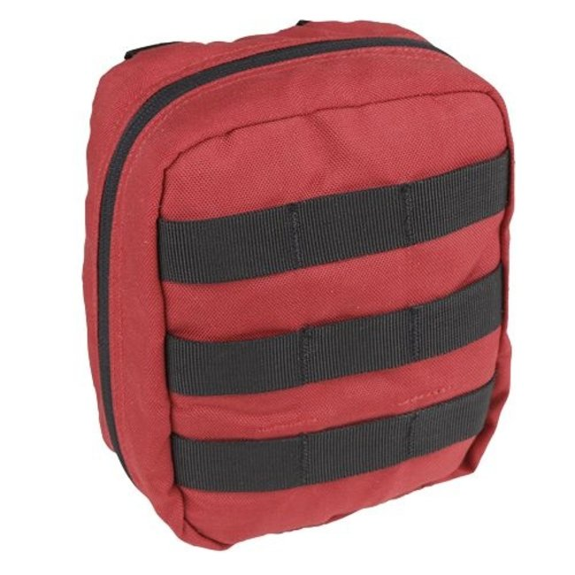Condor Outdoor EMT POUCH Red (MA21-010)