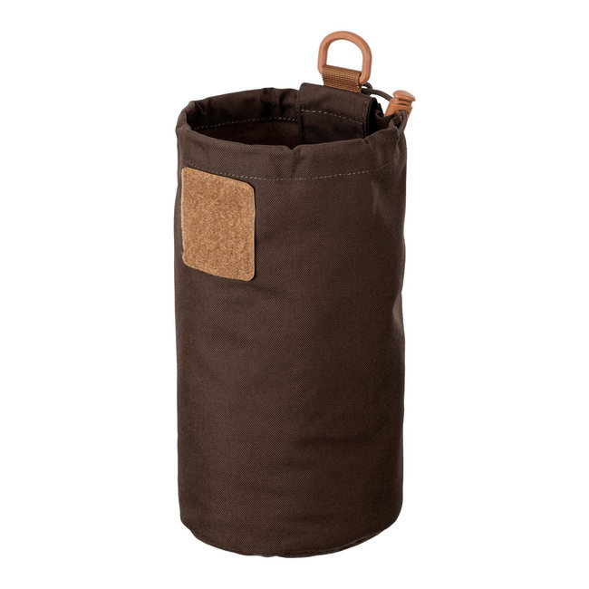 Helikon-Tex Bushcraft Dump Pouch - Earth Brown / Clay A (MO-U06-CD-0A0BA)