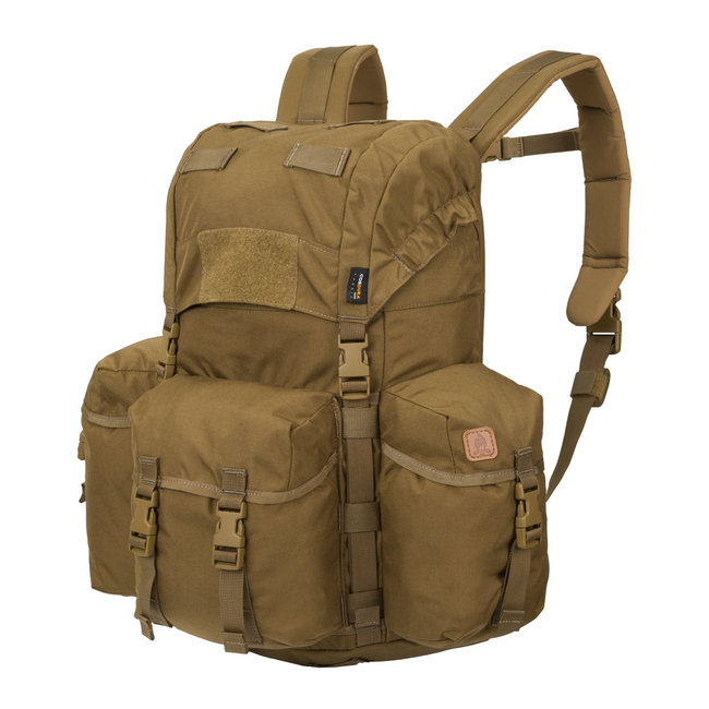 Helikon-Tex Bergen Backpack® Coyote - 18 liter (PL-BGN-CD-11)
