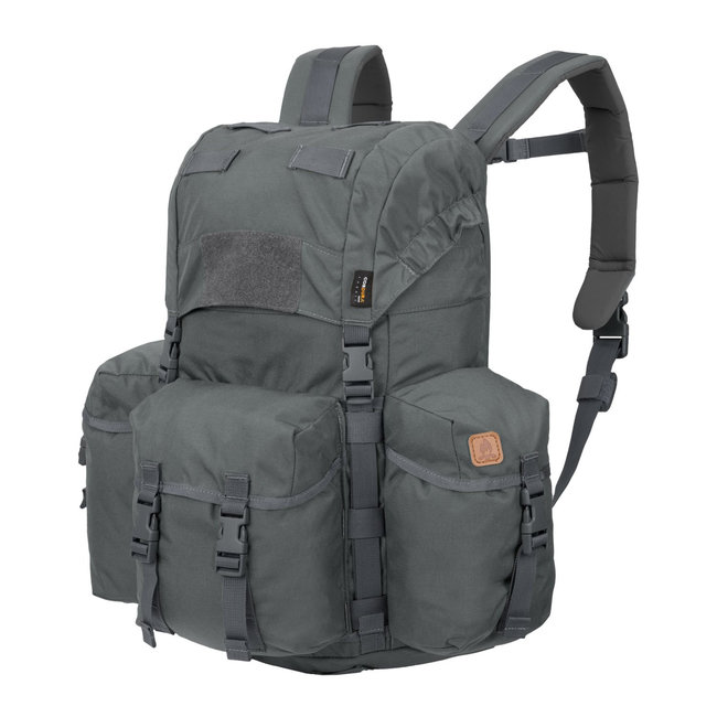 Helikon-Tex Bergen Backpack® Shadow Grey - 18 liter (PL-BGN-CD-35)