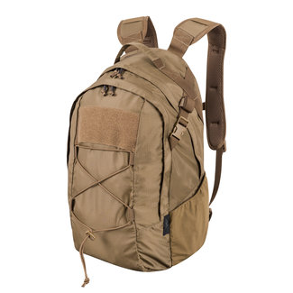 Helikon-Tex EDC LITE BACKPACK® - NYLON Coyote (PL-ECL-NL-11)