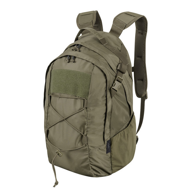 Helikon-Tex EDC LITE BACKPACK® - NYLON Adaptive Green (PL-ECL-NL-12)