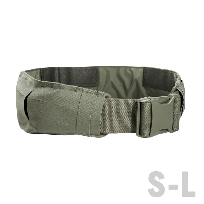 Tasmanian Tiger Warrior Belt LC Ranger Green (7010.332)