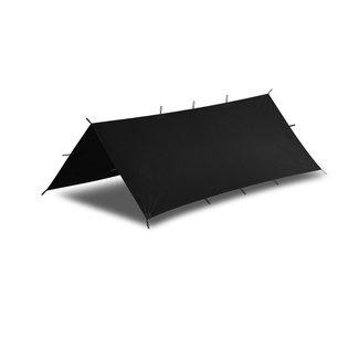 Helikon-Tex SUPERTARP SMALL® Black (PO-STS-PO-01)