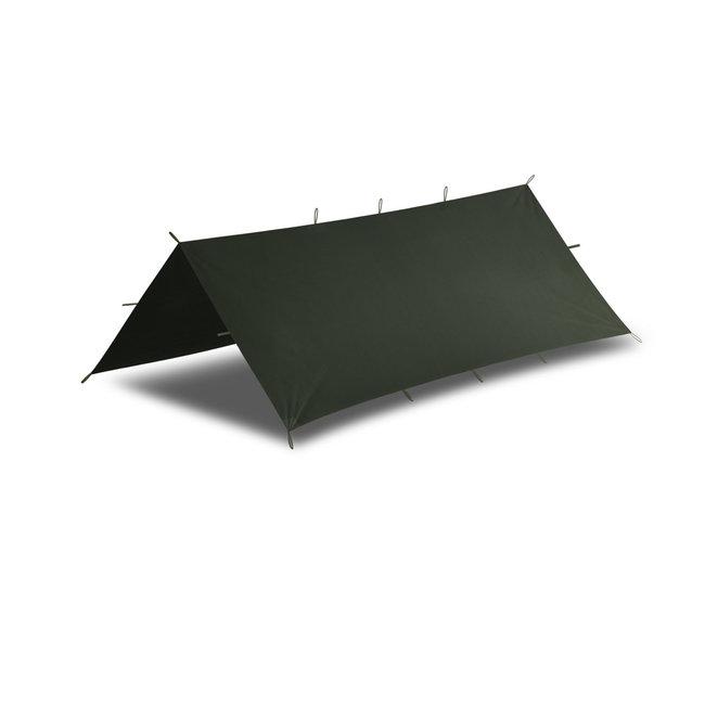 Helikon-Tex SUPERTARP SMALL® Olive Green (PO-STS-PO-02)