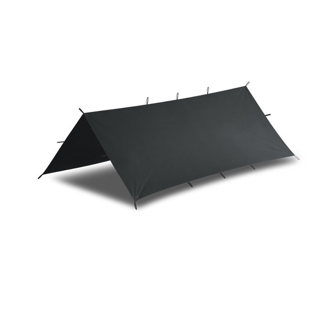 Helikon-Tex SUPERTARP SMALL® Shadow Grey (PO-STS-PO-35)
