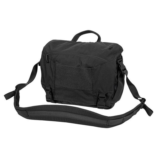 Helikon-Tex URBAN COURIER BAG MEDIUM BLACK (TB-UCM-CD-01)