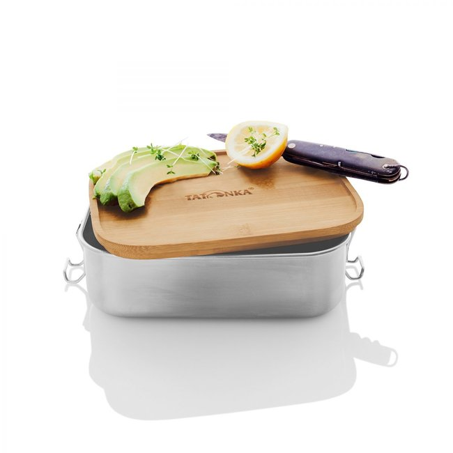 Tatonka  Lunch Box I 1000 Bamboo (4205.000)