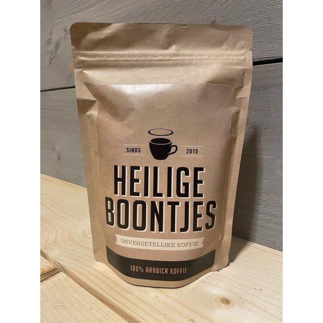 Heilige Boontjes Koffie Blend 010 - 250 gram - Whole Beans