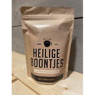 Heilige Boontjes Koffie Blend 010 - 250 gram - Filtermaling