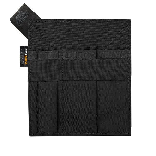 Helikon-Tex Organizer Insert Medium® - Black (IN-OGM-CD-01)