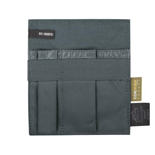 Helikon-Tex Organizer Insert Medium® - Shadow Grey (IN-OGM-CD-35)