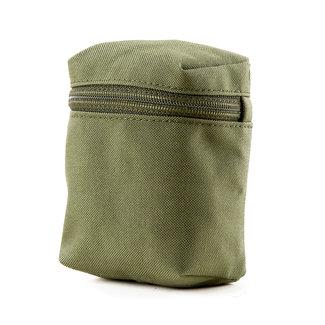Savotta Utility pouch mini Green
