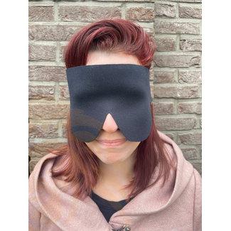 Applied Orange™ Blindfold Covert Black
