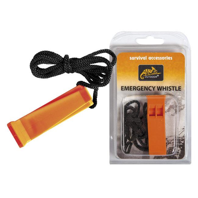 Helikon-Tex Emergency Whistle - Polypropylene (GW-ERG-PP-24)