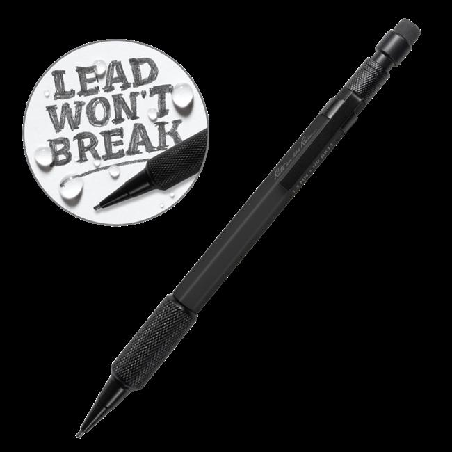 Rite in the Rain  Mechanical Clicker Pencil Black BK13