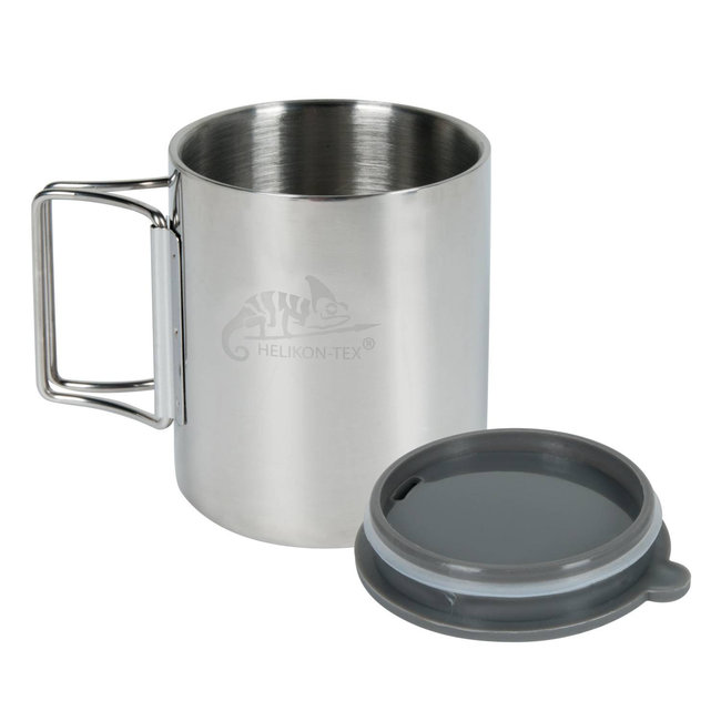 Helikon-Tex THERMO CUP - STAINLESS STEEL (TK-TK1-SS)