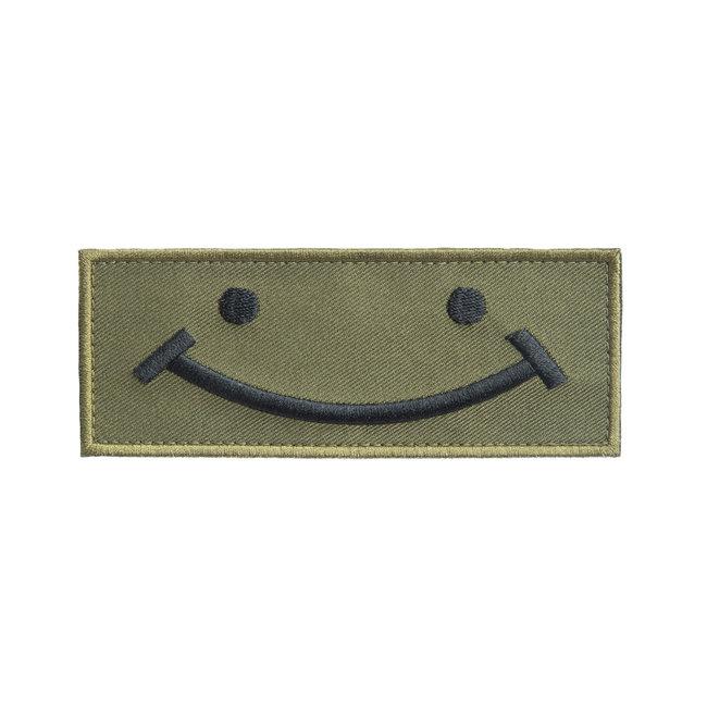 Savotta HAPPY PATCH - GREEN (160705009)