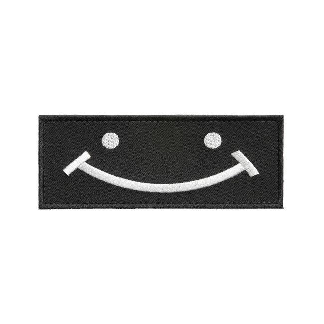Savotta HAPPY PATCH - BLACK (160705009)
