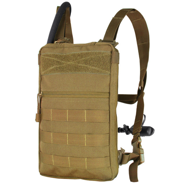 Condor Outdoor Tidepool Hydration Carrier Coyote Brown (111030-498)