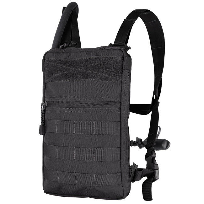 Condor Outdoor Tidepool Hydration Carrier Black (111030-002)