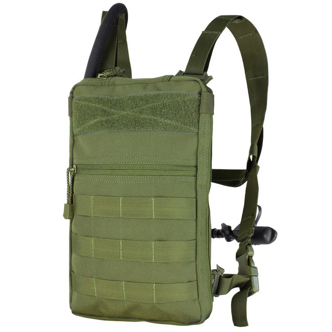 Condor Outdoor Tidepool Hydration Carrier OD Green (111030-001)